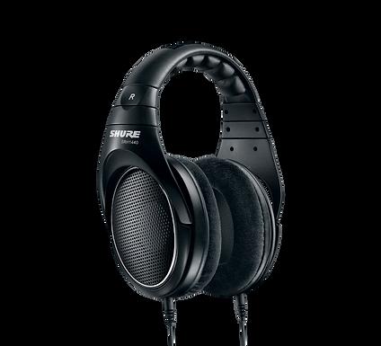 Audifonos Profesionales Shure SRH1440