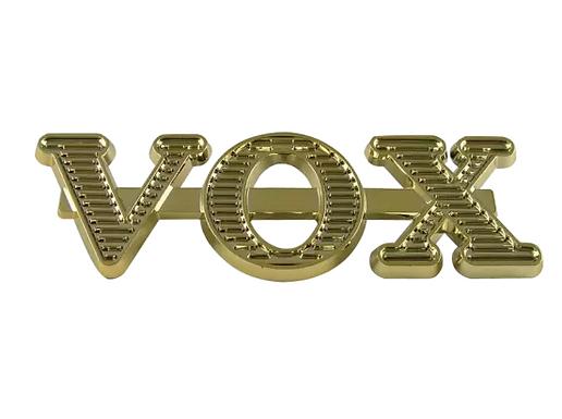 Logo original ampli vox AC30