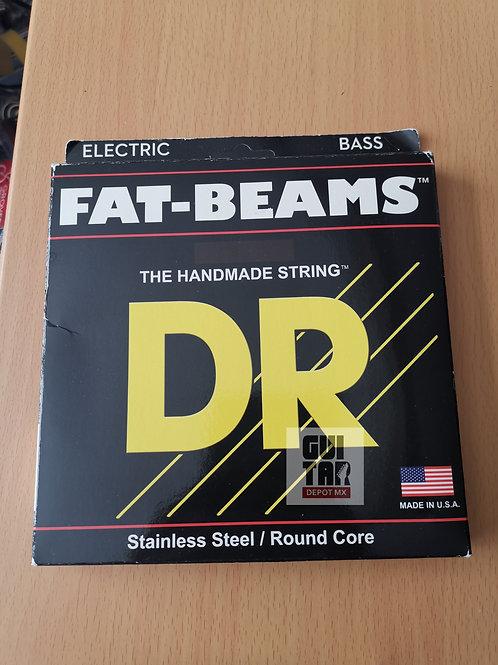 DR strings 6 cuerdas FB6