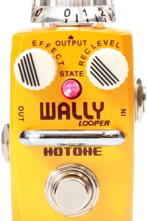 wally loop station
