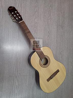 Guitarra Acústica fender fc-1