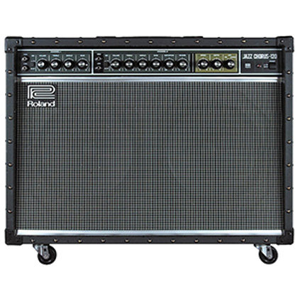 Amplificador Roland JC-120 Jazz Chorus