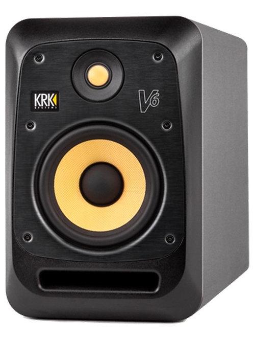 KRK V6S4 NA