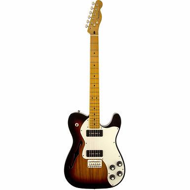 Fender Telecaster thinking deluxe modern player