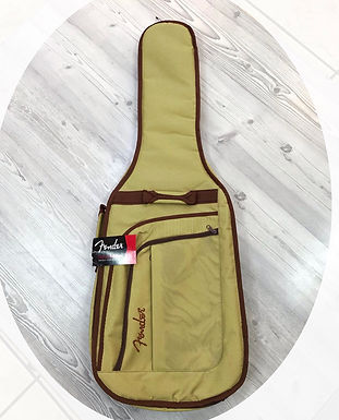 Fender Urban Strat/Tele Gig Bag, Tweed Mod 0991512155