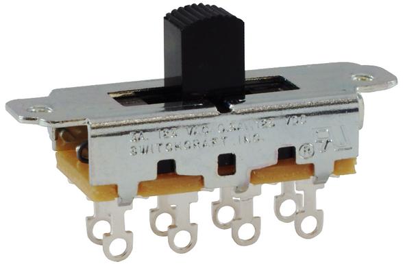 switch para mustang-duosonic switchcraft