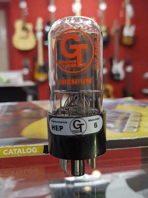 bulbo 6V6C groove tubes