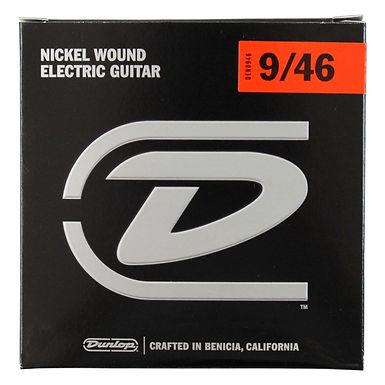 Cuerdas P/guitarra eléctrica Dunlop DEN0946