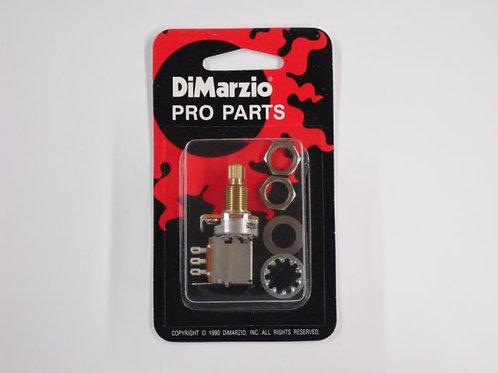 Potenciometro push pull Dimarzio