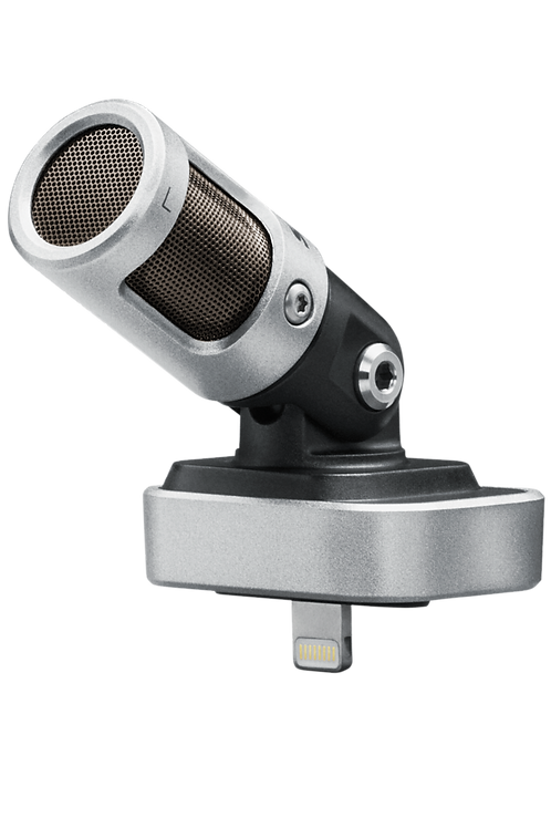 Microfono shure motiv MV88/A