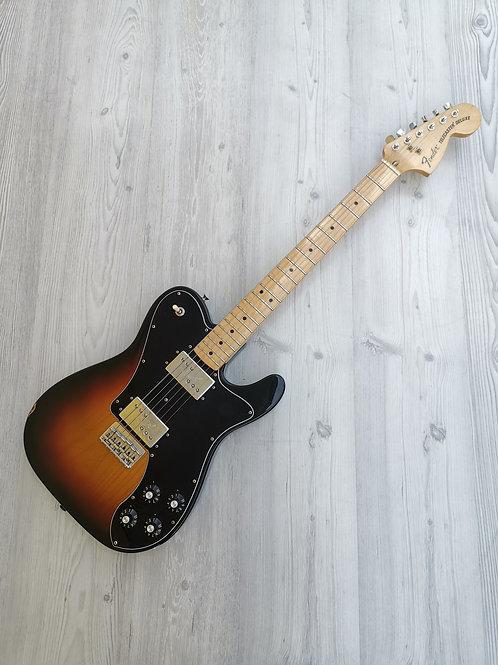 Fender telecaster custom deluxe 72