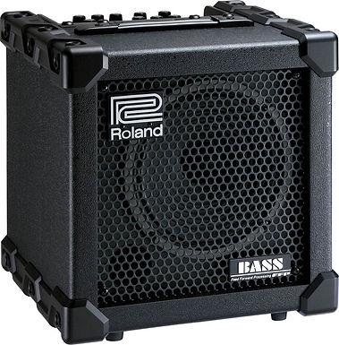 AMPLIFICADOR ROLAND CB-20 XL Cube Bass