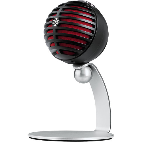 Microfono shure motiv MV5A-LTG