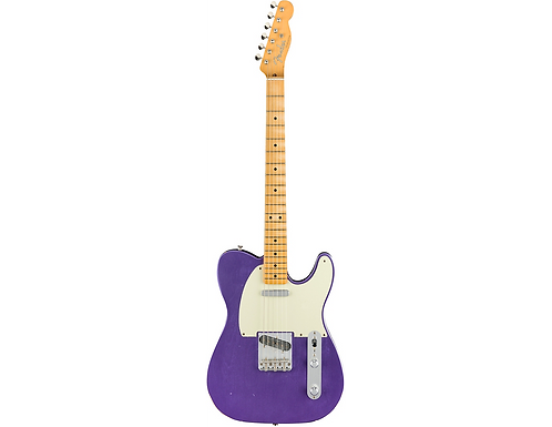 fender telecaster road worn special edition