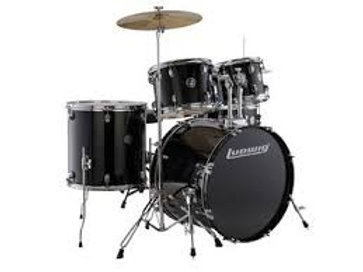 BATERIA LUDWIG ACCENT LC17511