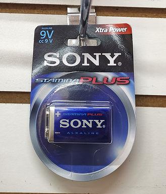 Bateria Sony 9V stamina plus