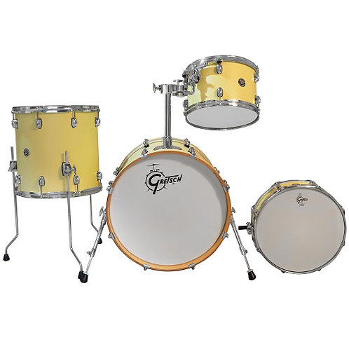 BATERIA GRETSCH S/STANDS CT CLUB JAZZ