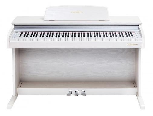 Piano kurzweil M210
