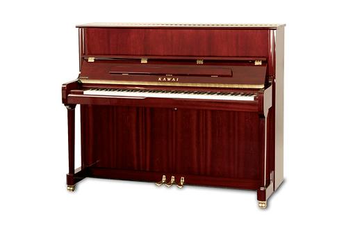 PIANO KAWAI K300 CAOBA