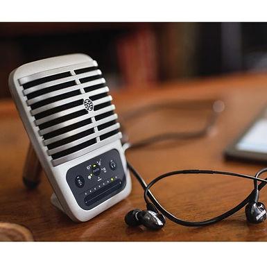 Microfono shure motiv MV51-A