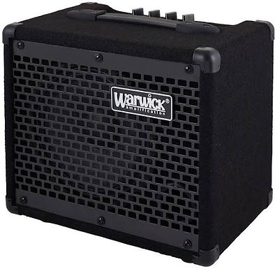 Amplificador warwick BC10
