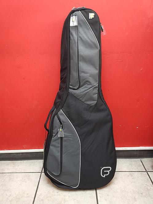 Funda fusión guitarra jumbo/texana/docerola F3-06