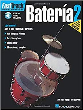 FAST TRACK BATERIA 2