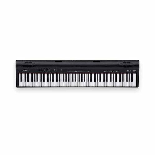Teclado Roland Teclado GO Piano88
