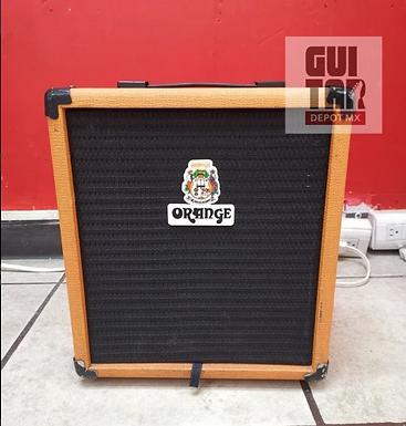 Amplificador Orange crush 20B para bajo