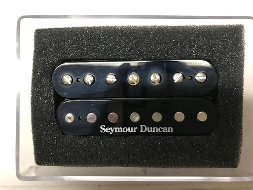 humbucker seymour duncan custom shop