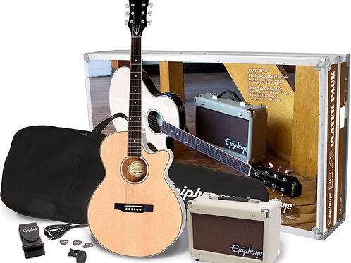 guitarra electro acustica epiphone EEP4NACH1
