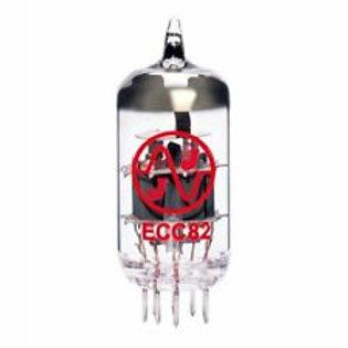 Bulbos JJ Electronic ECC82-12AU7