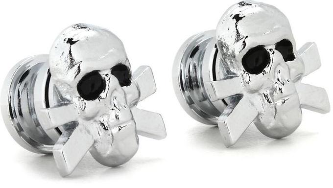 straplock grover skull