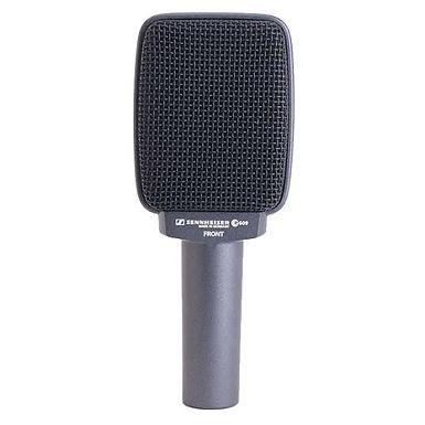 Microfono Sennheiser e609
