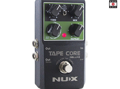 PEDAL NUX TAPE CORE DELUXE