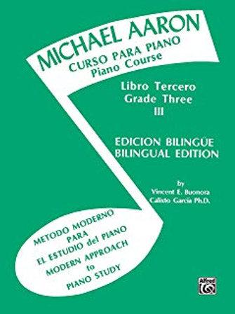 MICHAEL AARON III