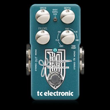 PEDAL TC ELECTRONICS THE DREAMSCAPE