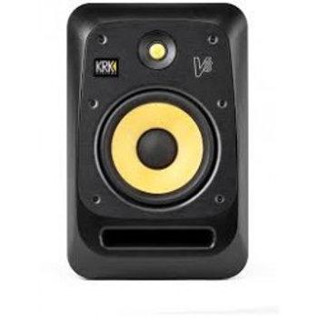 """Monitor de Referencia KRK, Auto-amplificado, altavoz de 8"""" V8"""