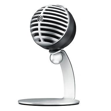microfono shure motiv MV-5A