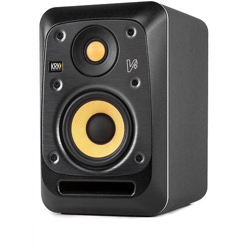 """Monitor de Referencia KRK, Auto-amplificado, altavoz 4"""" V4"""