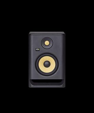 "monitor de campo cercano de 5"" KRK ROKIT 5 G4"