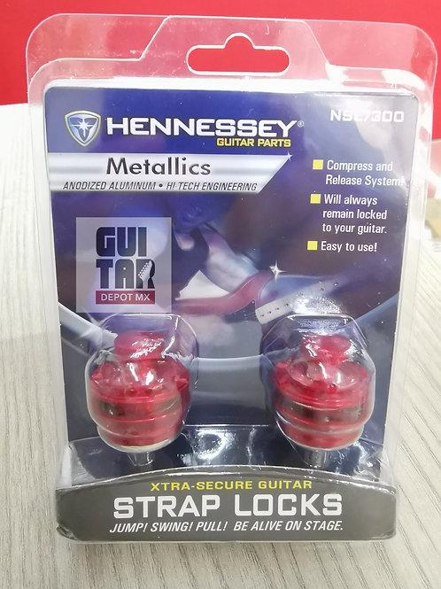 Straplocks hennessey NSL7300