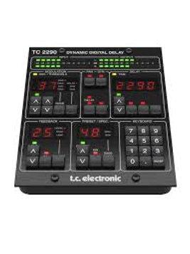 CONTROLADOR T.C. MOD. TC2290-DT
