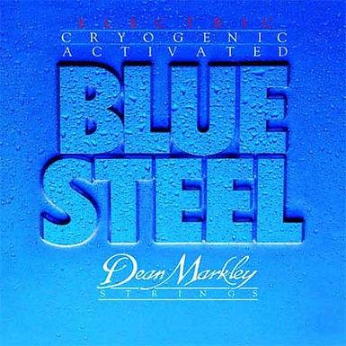 cuerdas blue steel 9-46, con cuerdas extra de regalo