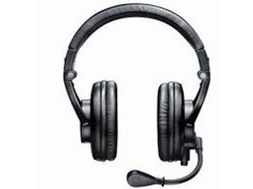 Audifonos Shure de INTERCOMUNICACIÓN Y RADIOTRANSMISIÓN BRH440M