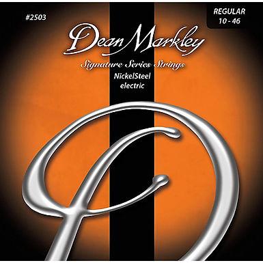 cuerdas dean markley 10-46