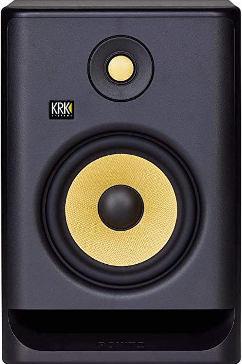 "Monitor de campo cercano de 7"" KRK ROKIT 7 G4"