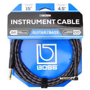 CABLE BOSS 4.5 MTRS