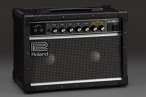 Roland JC-22 Amplificador