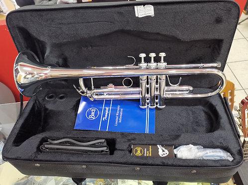 trompeta bach TR650S